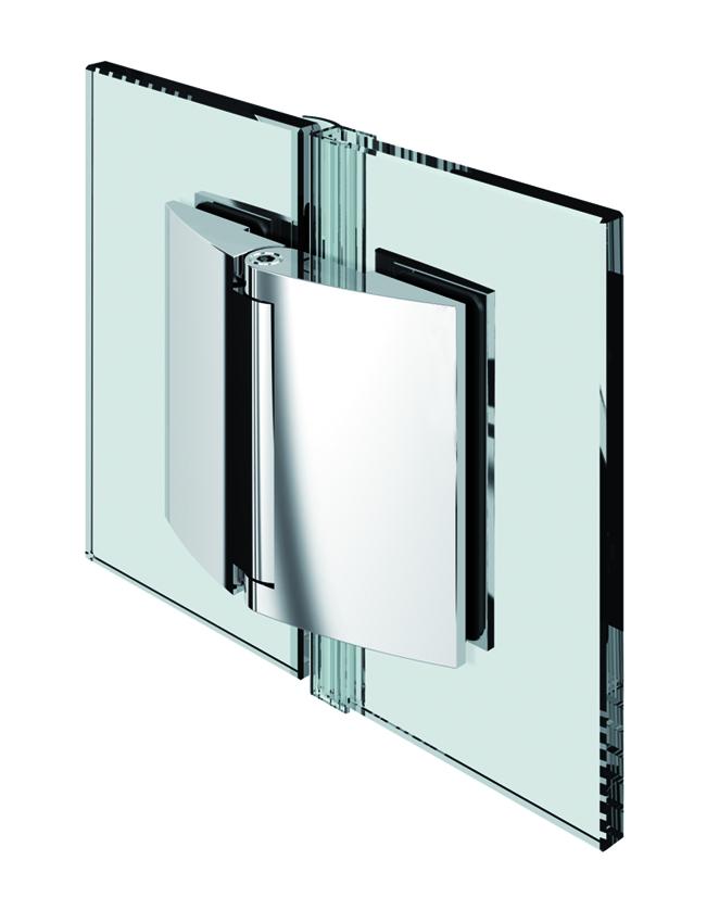 PAPILLON pant, sklo-sklo 180°