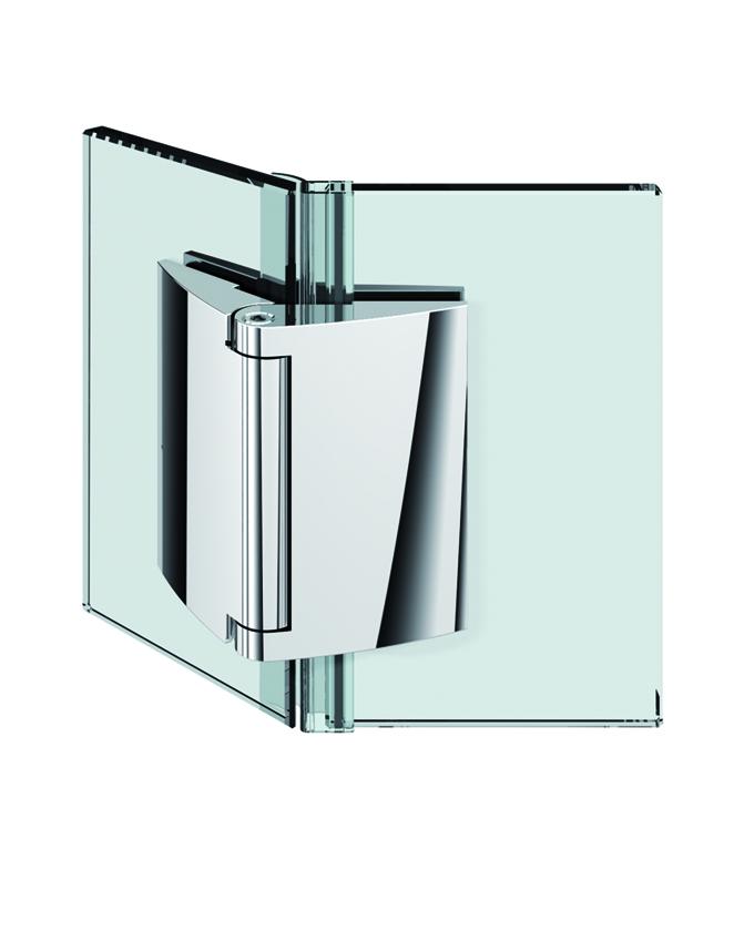 PAPILLON pant, sklo-sklo 135°
