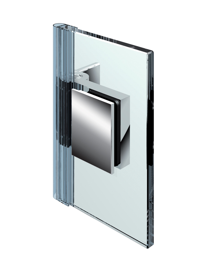 FLINTER pant, stěna-sklo 90 °