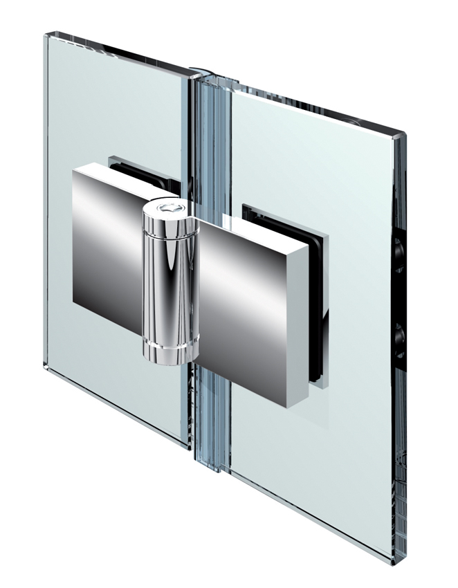 FLINTER pant, sklo-sklo 180 °