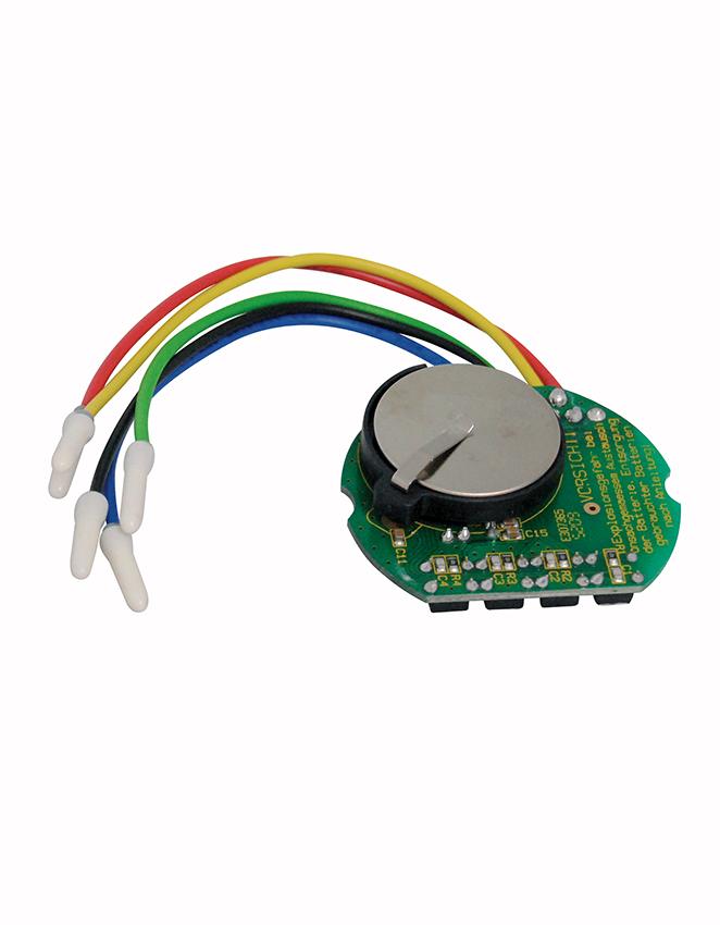 Rádiový modul pre vypínač
