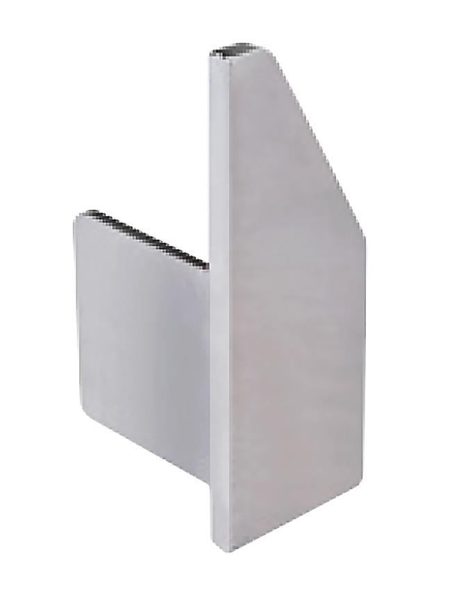 Koncová krytka profilu 35 mm